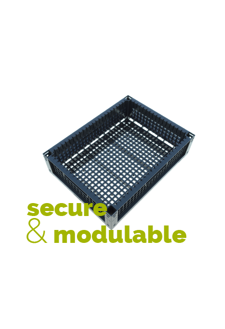 secure and modulable