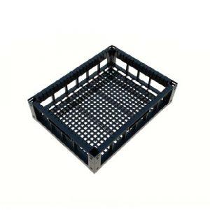 indBox: industrielle Kunststoffbehälter für Setzware