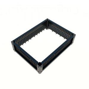 indBox - cornice per cassetta industriale