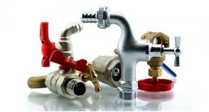 indBox - settori applicazioni - rubinetteria, raccorderia